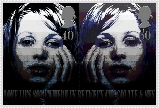 Postage for Republic of Dreams