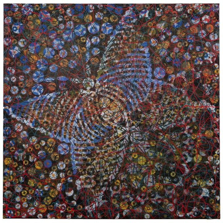 Andre van der Kerkhoff - THE BUTTERFLY EFFECT